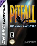 Caratula nº 22851 de Pitfall: The Mayan Adventure (500 x 481)