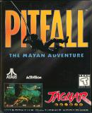 Caratula nº 237559 de Pitfall: The Mayan Adventure (600 x 844)