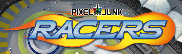 Caratula de PixelJunk Racers (PS3 Descargas) para PlayStation 3