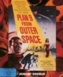 Caratula nº 61186 de Plan 9 From Outer Space (135 x 170)