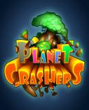 Carátula de Planet Crashers