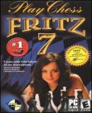 Caratula nº 65274 de Play Chess with Fritz 7 (200 x 287)