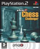 Carátula de Play It Chess Challenger