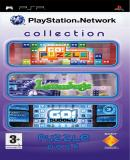 Carátula de PlayStation Network Collection: Puzzle pack