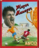 Caratula nº 11705 de Player Manager (223 x 264)