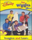 Carátula de Playhouse Disney: The Wiggles -- Wiggle Bay