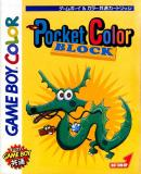 Carátula de Pocket Color Block