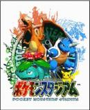 Caratula nº 34312 de Pocket Monsters Stadium 2 (257 x 299)