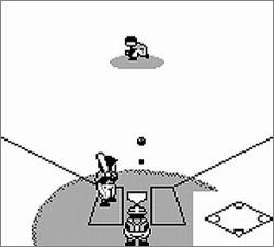 Pantallazo de Pocket Stadium para Game Boy