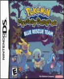 Pok�mon Mystery Dungeon: Blue Rescue Team