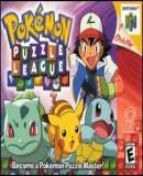 Carátula de Pokémon Puzzle League