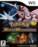Caratula nº 111231 de Pokemon Battle Revolution (640 x 888)