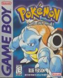 Caratula nº 198220 de Pokemon Blue (350 x 351)