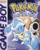 Caratula nº 174557 de Pokemon Blue (500 x 500)