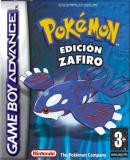 Pokemon Zafiro