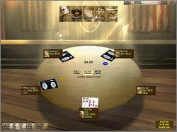 Pantallazo de Poker Night with David Sklansky para PC