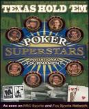 Carátula de Poker Superstars Invitational Tournament
