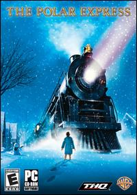Caratula de Polar Express, The para PC