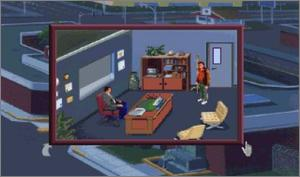 Pantallazo de Police Quest: Collection para PC
