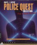 Caratula nº 59779 de Police Quest: Collection (248 x 297)