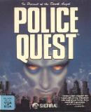 Carátula de Police Quest: In Pursuit of The Death Angel -- VGA
