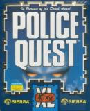 Carátula de Police Quest: In Pursuit of the Death Angel