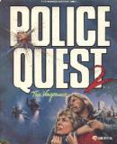 Caratula nº 63053 de Police Quest 2: The Vengeance (256 x 317)