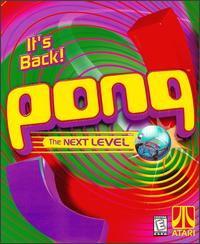 Caratula de Pong: The Next Level para PC
