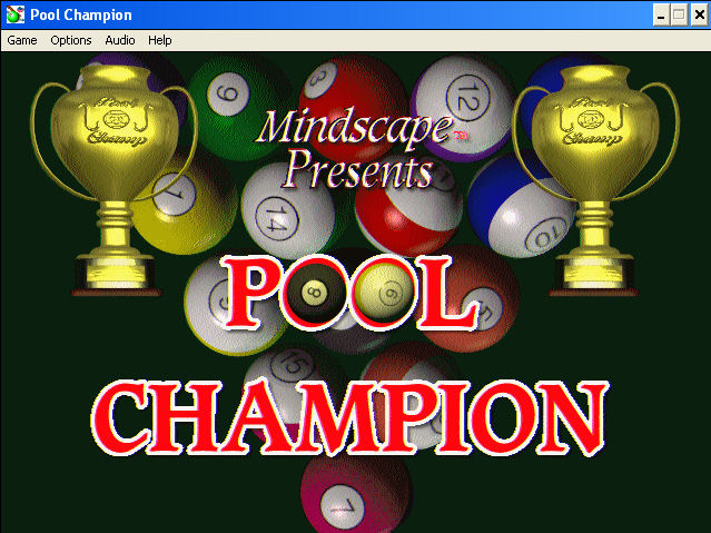 Pantallazo de Pool Champion para PC
