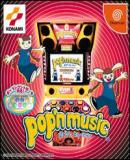 Carátula de Pop\'n Music