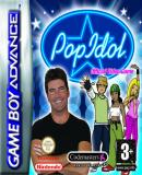 Carátula de Pop Idol