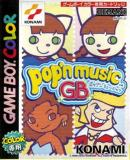 Carátula de Pop'n Music GB