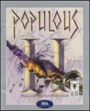Carátula de Populous II: Trials of the Olympian Gods [Jewel Case]