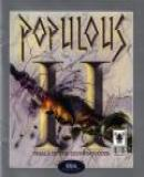 Carátula de Populous II: Trials of the Olympian Gods