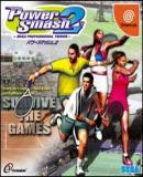 Caratula nº 17067 de Power Smash 2: Sega Professional Tennis (200 x 197)