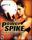 Caratula nº 57423 de Power Spike Pro Beach Volleyball (200 x 241)