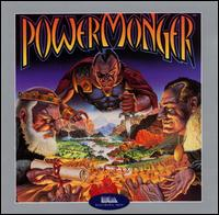 Caratula de PowerMonger [Jewel Case] para PC