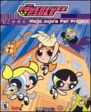 Caratula nº 57512 de Powerpuff Girls: Mojo Jojo's Pet Project, The (200 x 248)