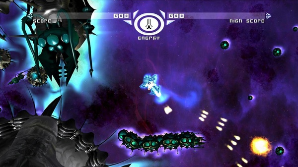 Pantallazo de Powerup Forever (Ps3 Descargas) para PlayStation 3
