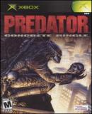 Caratula nº 106570 de Predator: Concrete Jungle (200 x 282)