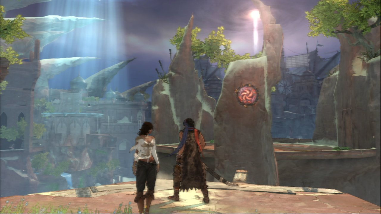 Pantallazo de Prince Of Persia Next Gen para PlayStation 3