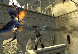Pantallazo de Prince of Persia: The Sands of Time para PC