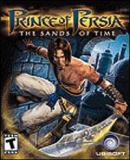 Caratula nº 67196 de Prince of Persia: The Sands of Time (200 x 255)