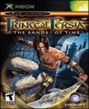 Carátula de Prince of Persia: The Sands of Time