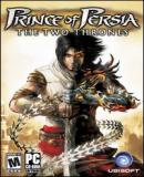 Carátula de Prince of Persia: The Two Thrones