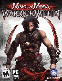 Caratula de Prince of Persia: Warrior Within para PC