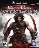 Carátula de Prince of Persia: Warrior Within