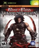 Caratula nº 106394 de Prince of Persia: Warrior Within (200 x 283)