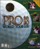 Caratula nº 54907 de Pro 18: World Tour Golf (200 x 240)
