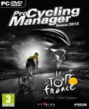Carátula de Pro Cycling Manager 2013 - 100th Edition